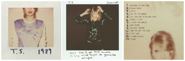 Taylor Swift New Album Pink Slip Country